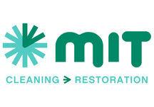 Wichita Cleaning and Janitorial: Commercial & Residential | MIT Sticky Logo
